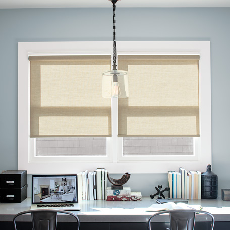 Cordless Shades Regal Estate Pleated Light