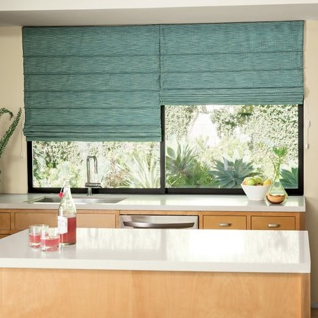 custom roman shades available in a variety of fabrics u0026 styles only smith u0026 noble