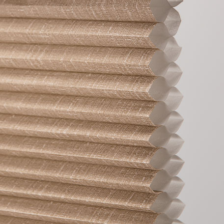 Cambria twin cell light filtering honeycomb shade for Smith and noble promo code