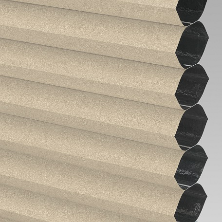 Classic Grand Cell Blackout Cordless Honeycomb Shade