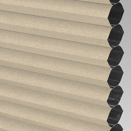 Classic Petite Cell Blackout Cordless Honeycomb Shade