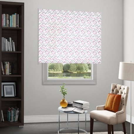 Wendy Bellissimo Classic Roller Cordless Shades