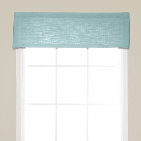 Wendy bellissimo kids kick pleat fabric valance for Smith and noble promo code