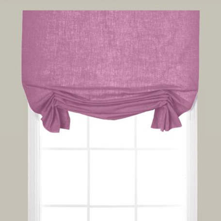 Wendy Bellissimo Kids Casual Fabric Valance
